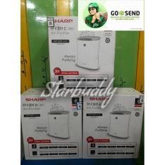 Air Purifier Sharp Fp F30Y- A/C/H Penjernih Udara Plasmacluster - A7997B