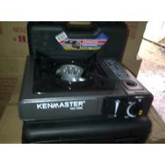 Alat Dapur Kompor Portable Kenmaster 2Fungsi Murah
