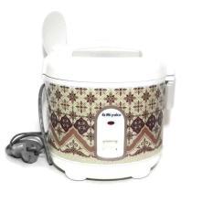 Alat Dapur Miyako Rice Cooker Magic Com Psg 607 0-6 Liter Penanak Nasi Kecil Mini