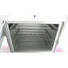 Alat Dapur Oven Kue / Kompor / Bima 3 Susun Aluminium