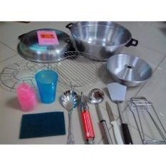 Alat Dapur Panci Serbaguna/Tatung/Ajaib