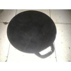Alat Dapur Wajan Martabak Telor Bulat 40Cm