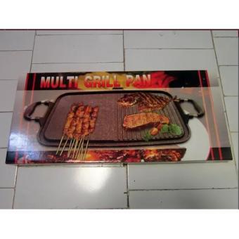 Bandingkan Toko Alat Pemanggang Multi Grill ...