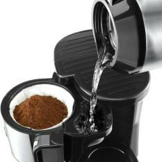 Alat mesin pembuat kopi-Delonghi ICM 15750 Coffee Makers