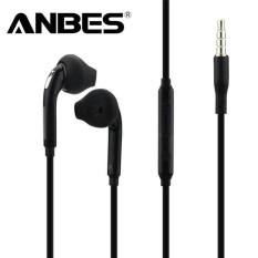 Anbes Stereo Headset Headphone + Mic Microphone Ps4 Pc Xbox One Iphone - B566E5