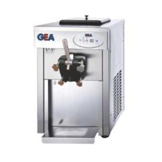 Gea Btb-7226 Mesin Pembuat Es Krim (Soft Ice Cream & Frozen Yoghurt) Silver
