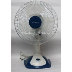 Aoyama Desk Fan / Kipas Angin Meja 12 inch / 30 cm
