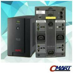 APC Back-UPS 1400VA, 230V, AVR, Universal Sockets UPS - BX1400U-MS