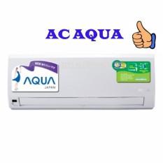 AQUA AQA-C09AGE6 AC Split 1 PK 800W(GARANSI RESMI)