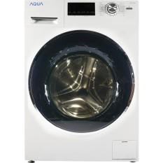 AQUA FQW-1010QD  Mesin Cuci Front Loading 10KG LOWWATT 500W - Khusus JABODETABEK