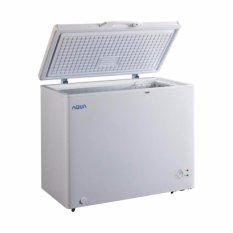 Aqua Japan AQF-200W Chest Freezer