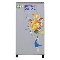 Harga Aqua Kulkas 1 Pintu Aqr D 179 S Silver Online Jawa Tengah