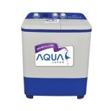 Aqua Mesin Cuci 2 Tabung Qw 871Xt Khusus Jabodetabek Aqua Diskon 30