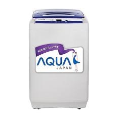 Ongkos Kirim Aqua Mesin Cuci Top Load Aqw 99Xtf Kapasitas 9 Kg Gratis Pengiriman Jabodetabek Dan Bandung Di Jawa Barat