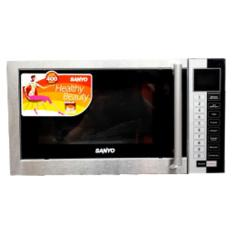 AQUA SANYO AEMS 2612S MICROWAVE 20 Liter MODEL DIGITAL