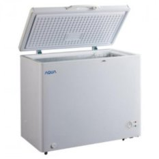 Aqua (Sanyo) AQF-200 Chest Freezer 197 Liter - Khusus JABODETABEK