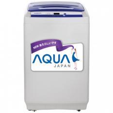Aqua (Sanyo) AQW-99XT Mesin Cuci Top Load 9Kg - Khusus JABODETABEK