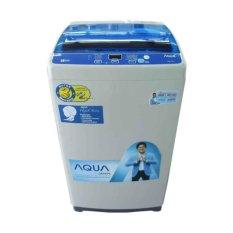 Beli Aqua Sanyo Mesin Cuci Top Loading 7Kg Aqw 77Dh Khusus Jabodetabek Kredit Jawa Barat