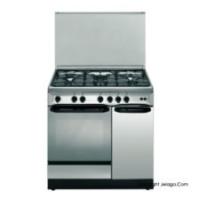 Iklan Ariston Freestanding 5 Burner C965G X