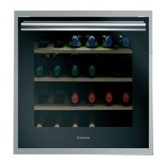 Ariston Wine Cellar Wl 24 - Hitam By Toko Dapur.