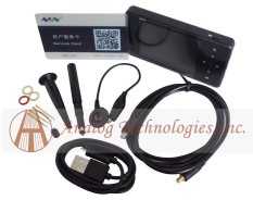 ARM STM32 DSO202 DS202 DSO Touch Nano Mini Pocket Digital-Oscilloscope