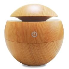 Minyak Esensial Aroma Diffuser 130 Ml Aromaterapi Keren Humidifier Kabut-Intl