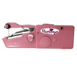 Toko As Seen On Tv Handy Stitch Sewing Machine Mesin Jahit Portable Pink Terdekat