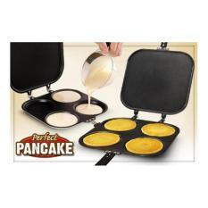 As Seen On Tv - Pancake Perfect - Cetakan Pancake By Elhaza Store.