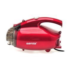 Asli - Sayota Sv809 Vacuum Cleaner Low Watt Paling Irit Sedotan Kencang