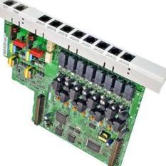 ASLI - TELEPHONE - PANASONIC - KX TE82480 2X8 EXPANSION CARD