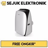 Toko Aux Am 09A4 Lr1 Ac Portable 1 Pk Standard R 410 Putih Khusus Jadetabek Online