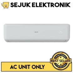 AUX ASW-09A4-FAR1 AC Split 1 PK Standard  R410a - JAKARTA ONLY