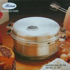 Jual Baking Pan 28Cm Bima Branded Original