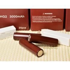 Battery 18650 Lg Hg2 3000Mah - 593Ce3