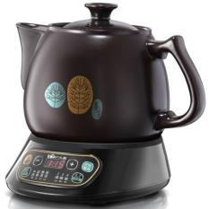 Spesifikasi Bear 3 5L Otomatis Keramik Kesehatan Pot Jyh B40Q1 Hitam Intl Dan Harganya