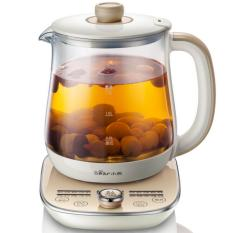 Jual Bear Ysh A15N1 Microcomputer Fully Automatic 20 Functions 1 5L Intelligent Health Pot Gold Intl Bear