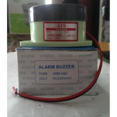 Bell Listrik / Alarm Buzzer Sekolah - C7D96D