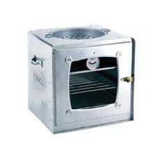Best - Oven Tangkring Hock No 3 - Silver