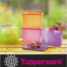 Baru - Tupperware Medium Summer Fresh - FourtyshopsIDR226000. Rp 233.000