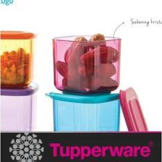 Tupperware Clear Mate Ungu 715ml Cek Harga Terkini dan Terlengkap Source · Rp 160 000