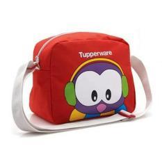 BEST PROMO TUPPERWARE POPPY BAG ORIGINAL (PROMO) TAS TUPPERWARE