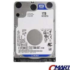 BEST SELLER - WD SCORPIOBLUE 1TB 2.5