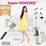 Diskon Bisa Bayar Di Tempat Bolde Modernlifeshop Vacuum Cleaner Vacum Penghisap Penyedot Debu Akhir Tahun