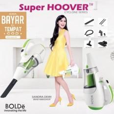 Toko Bisa Bayar Di Tempat Bolde Vacuum Cleaner Penghisap Penyedot Debu Lengkap Di Dki Jakarta