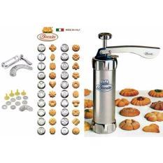 Harga Biscuit Maker Cetakan Kue Marcato Online Indonesia