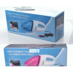 BKO - Vacum Cleaner Mobil/Vacuum Cleaner Portable/Penyedot debu/Penghisap Kotoran mobil