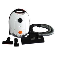 Black & Decker Vacum Cleaner 1200W A2BB1-Penghisap debu Murah dan Bagus