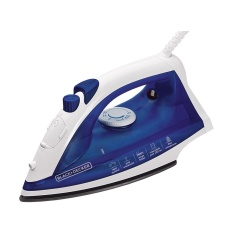 Black+Decker Automatic Steam Iron - AJ2000B1