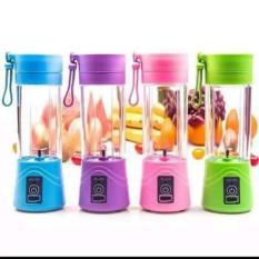 Blender Juice -Juice Cup Blender Portable USB