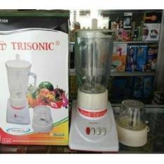 BLENDER KACA Yang bagus merk TRISONIC seperti juicer oxone vicenza